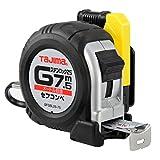 タジマ コンベックス ステンレステープ7.5m×25㎜ セフコンベ SFGSL25-75BL