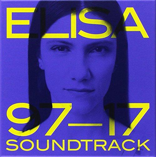 Soundtrack 97-17 (3Cd)