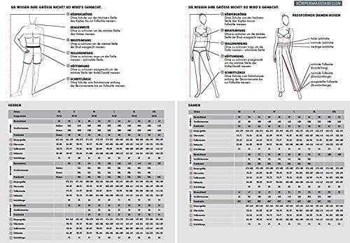 Greiff Herren-Kochjacke CUISINE BASIC, Farbe: Schwarz, Größe: XXL - 4