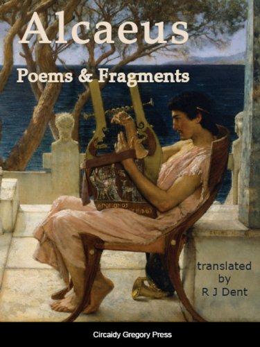 Alcaeus Poems & Fragments (English Edition)