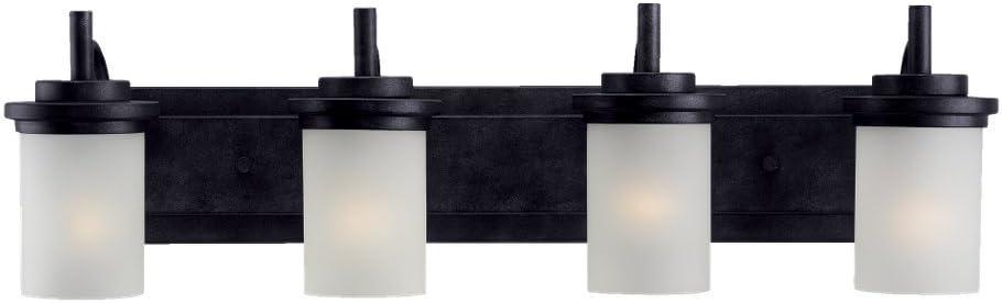 Sea Gull Lighting 44663-839 Max 51% OFF Winnetka Light Limited price Wall Four Bath Vani