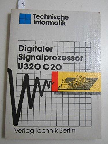 Digitaler Signalprozessor U320C20