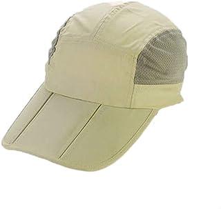 GADIEMENSS Sports Light Weight Hat Breathable Outdoor Run Cap Folding Baseball caps