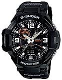 Casio: Gravity Master G-Shock Aviation Watch