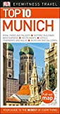 DK Eyewitness Top 10 Munich (Pocket Travel Guide)