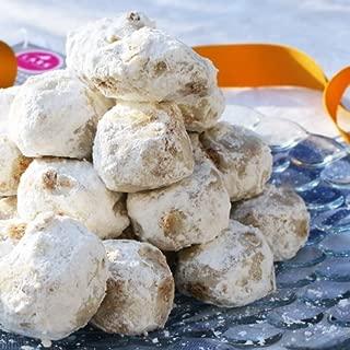 Russian Tea Cakes by Lark Fine Foods - 14 oz (14 ounce)