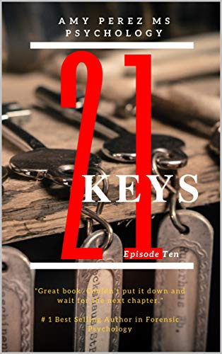 21 Keys: Episode 10 (English Edition)