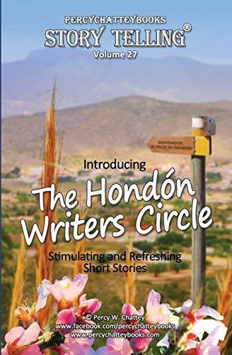 The Hondon Writers Circle: 27 (Story Telling)