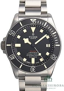 チューダー(チュードル) TUDOR ぺラゴス LHD 25610TNL 新品 腕時計 メンズ (25610TNLBRACE) [並行輸入品]