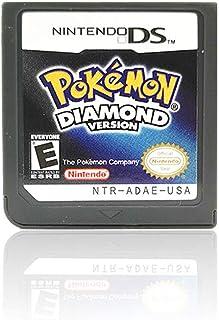 Pokemon: DIAMOND Version (Nintendo DS, 2010) English Language - Cartridge Only …