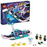 LEGO The LEGO Movie 2 WYLD-Mayhem Star Fighter 70849 Building Kit (405 Pieces)