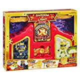Treasure X Ninja Hunters Battle Pack. The Ultimate Ninja Dojo with Battle - UNbox & Transform This playset. Experience 3 Cool Compound Experiences!
