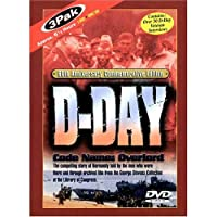 D-Day: Code Name Overlord [DVD] [Import]