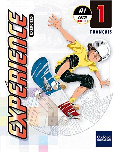 Expérience. Pack Livre D'Exercices + Grammaire - 1º ESO - 9780190506391