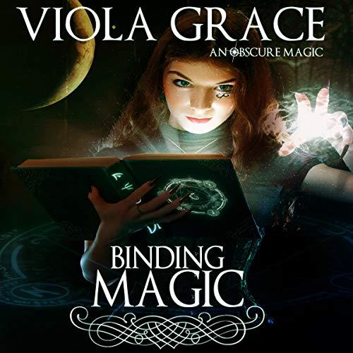 Binding Magic Titelbild