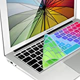 kwmobile Protection Clavier en Silicone AZERTY (France, Belgique) pour Apple MacBook...