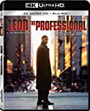 Léon The Professionnal [4K Ultra HD + Blu-ray + Digital HD]