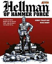 Hellman of Hammer Force