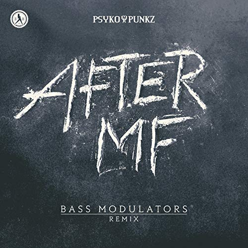 After MF (Bass Modulators Remix) (Extended Mix) [Explicit]