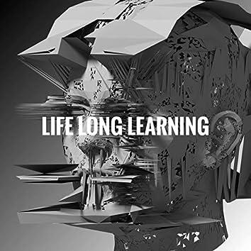 Life Long Learning (feat. Jayzu)
