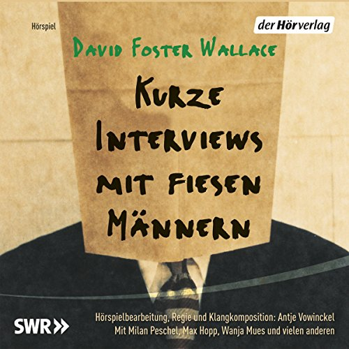 Kurze Interviews mit fiesen Männern audiobook cover art
