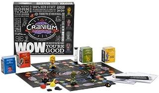 Cranium Wow Game
