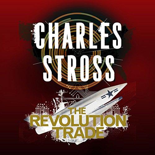 The Revolution Trade cover art