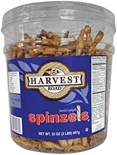 Best Butter Braid Pretzels of 2020 – Top Rated & Reviewed