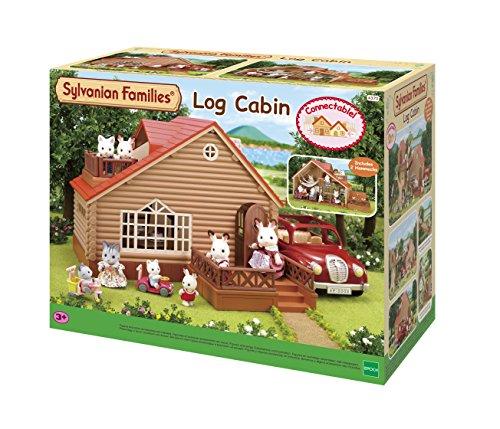 Sylvanian Families - 4370 - Cabaña
