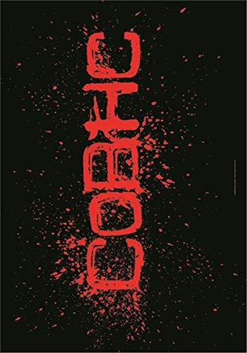Children of Bodom - Splattered Logo Flagge