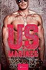 U.S. Marines, tome 5 : Au risque de se perdre par Romano