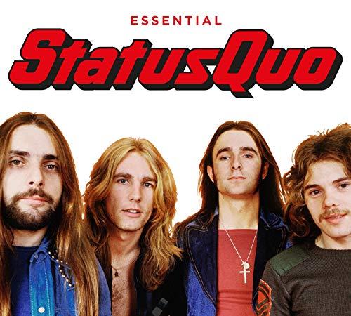 Essential Status Quo