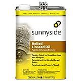 Sunnyside Corporation 872G1S Boiled Linseed Oil, Gallon
