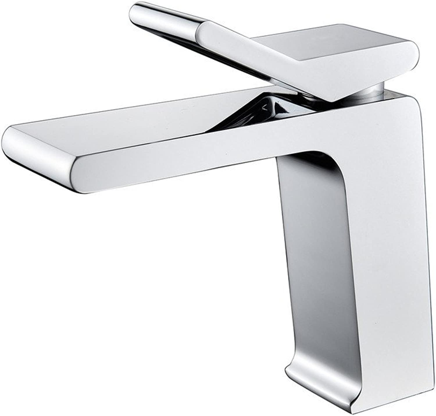 Bijjaladeva Bathroom Sink Vessel Faucet Basin Mixer Tap copper cold water faucet single hole Washbasin Faucet and cold water bathroom basin mixer sink mixer single handle one hole
