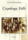 Cuyahoga Falls (Postcard History Series) (English Edition)