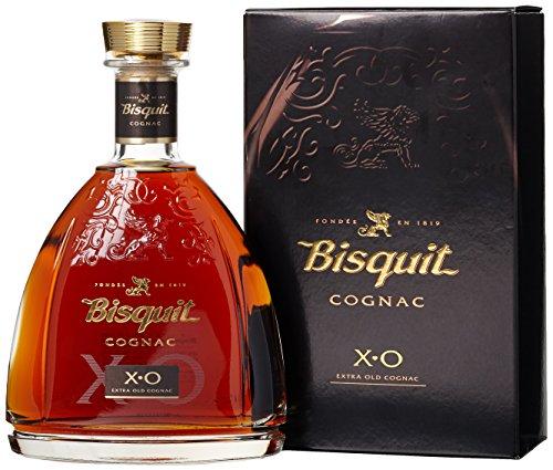 Bisquit Dubouché et Cie. XO Cognac (1 x 0.7 l)