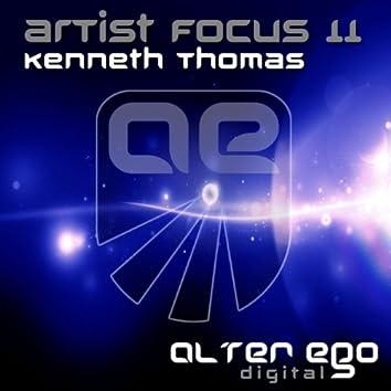 Artist Focus 11
