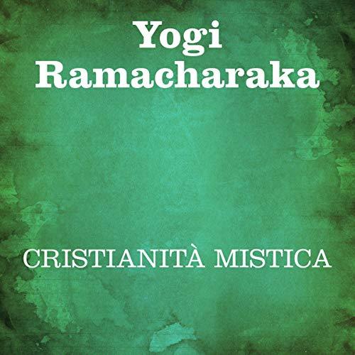 Cristianità mistica copertina