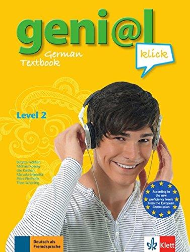 geni@l klick A2 - Textbook A2