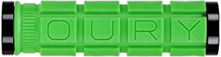 Oury Lock-On Grips Green