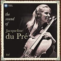 The Sound of Jacqueline Du Pre by Jacqueline Du Pre (2012-05-08)