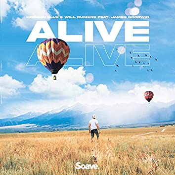 Alive (feat. James Goodwin)