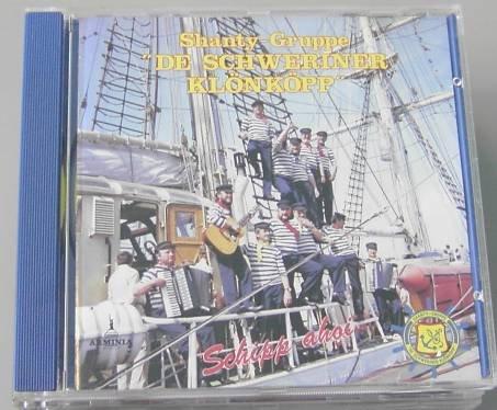 Johnny, komm wieder nach Helgoland (3 tracks, 1993)