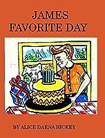 James Favorite Day