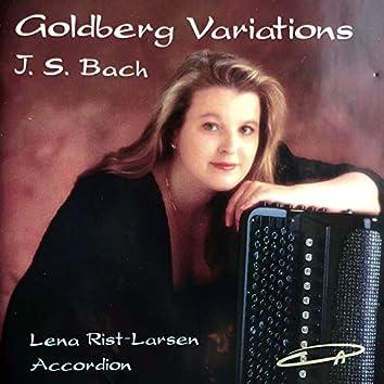 Goldberg Variations J.S.Bach