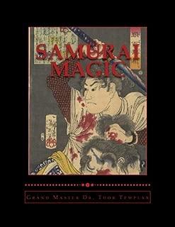 Samurai Magic: Warrior Monks of Japan - Vol I