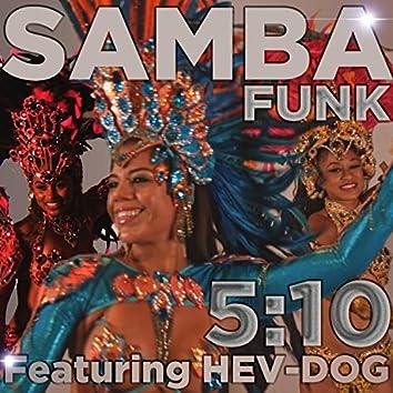 Samba Funk (feat. Hev-Dog)