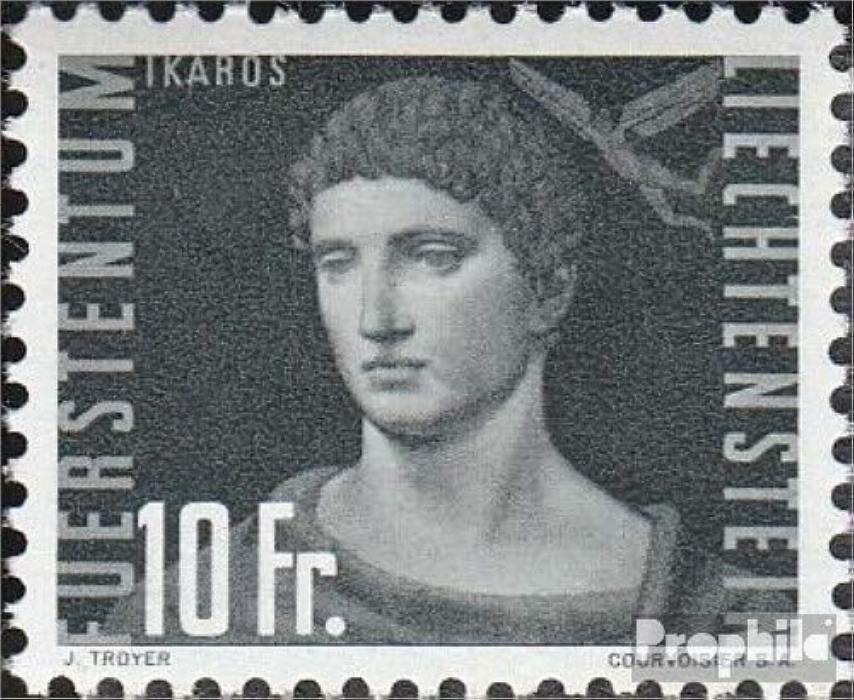 Liechtenstein 266 1948 Aviators (Stamps for collectors) Aviation