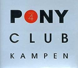 Pony Club Kampen, Vol. 4