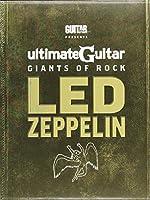 Ultimate Fuitar's Giants of Rock: Led Zeppelin [DVD] [Import]